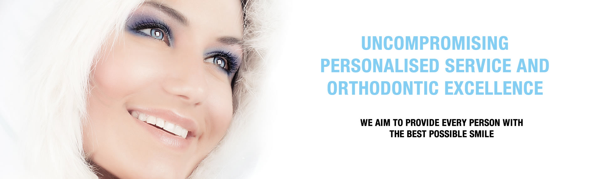 Award winning orthodontist Ireland